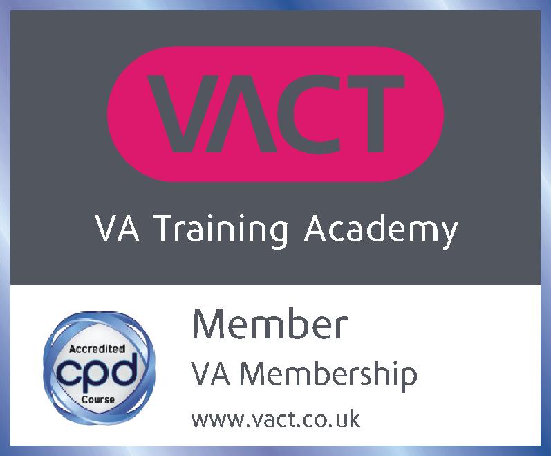 VACT Member