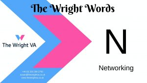 Read more about the article N for Networking